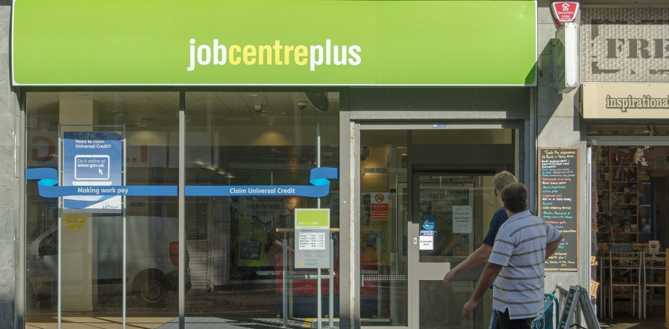 Picture - Why unemployment can feel worse when there is less of itaround