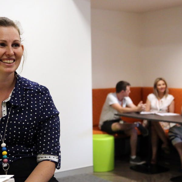 Local, face-to-face support offers a lifeline for uni students in regional and remote Australia