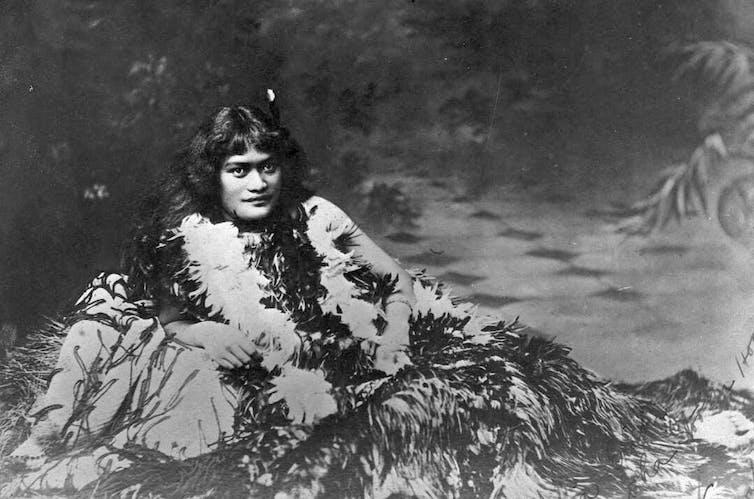 Princess Te Puea