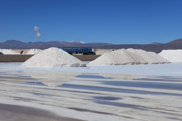 We need lithium for clean energy, but Rio Tinto's planned Serbian mine reminds us it shouldn't come at any cost