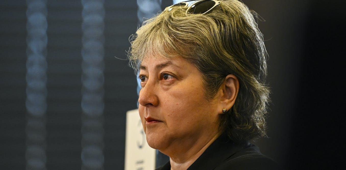Politics with Michelle Grattan: British High Commissioner Vicki Treadell on AUKUS and climate change