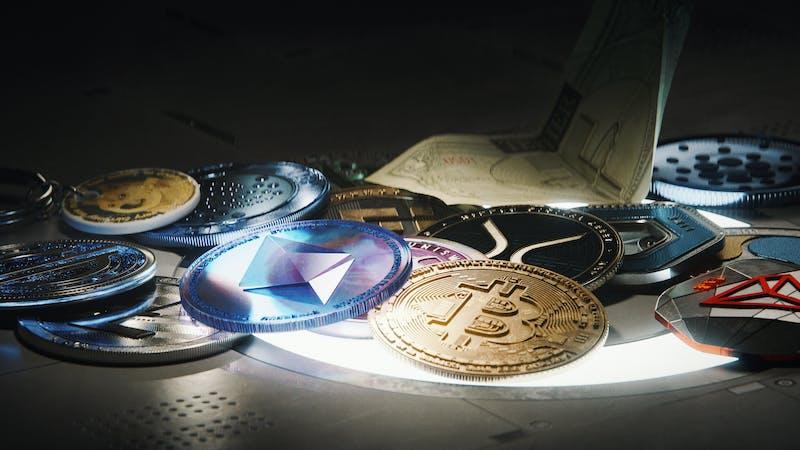 Las criptodivisas buscaban estabilidad y encontraron oro y dólares