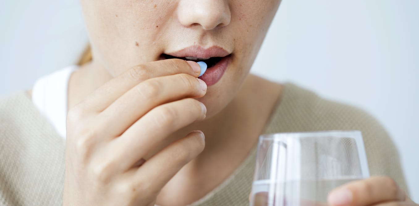 A new oral antiviral drug for COVID is being tested in humans – could it make a difference?