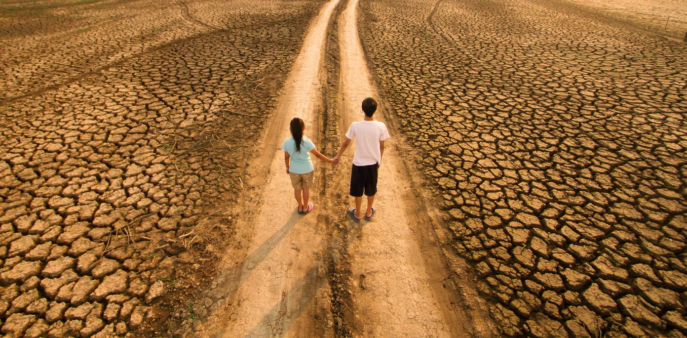 Powerful, local stories can inspire us to take action on climate change - The Conversation CA