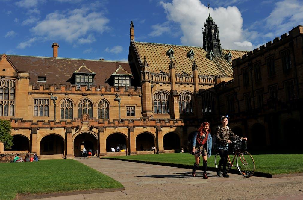 essay writing university of sydney