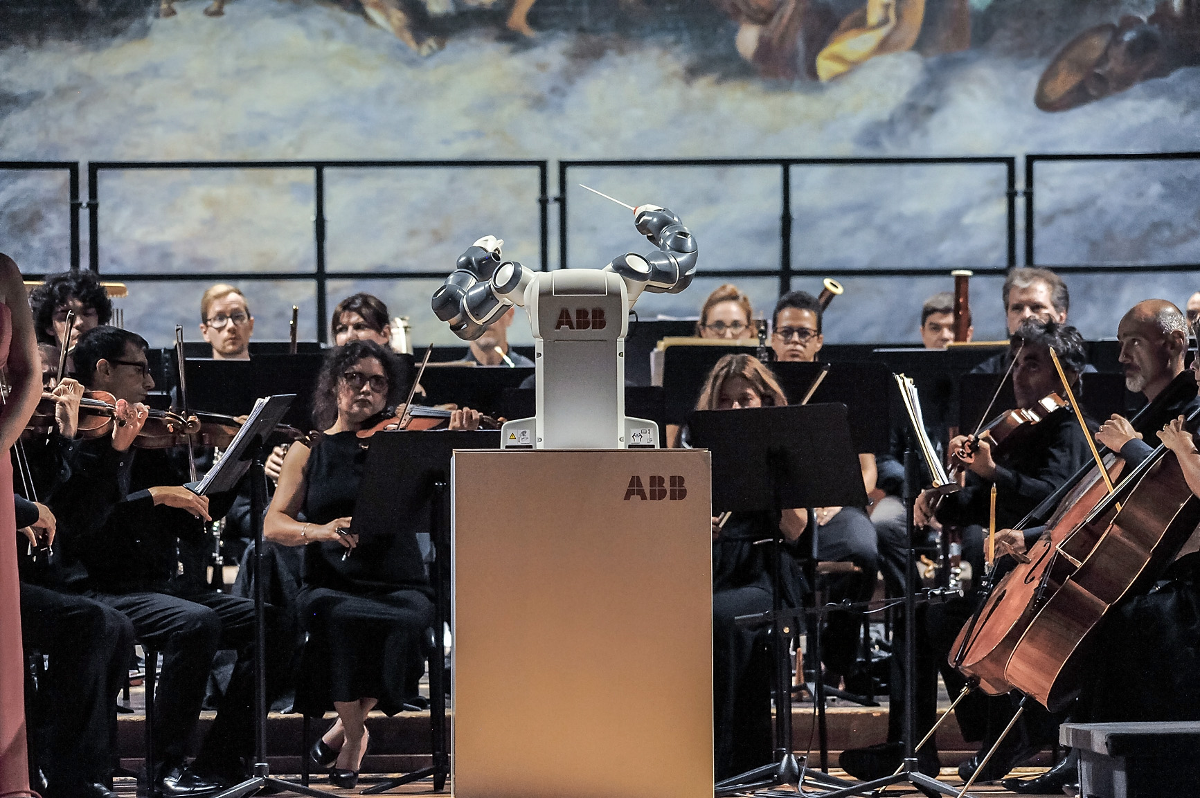 Why Improvisation Is the Future in an AI-Dominated World
