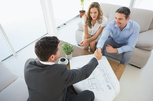 Considering buying property off the plan? Here are 6 crucial steps to protect yourself