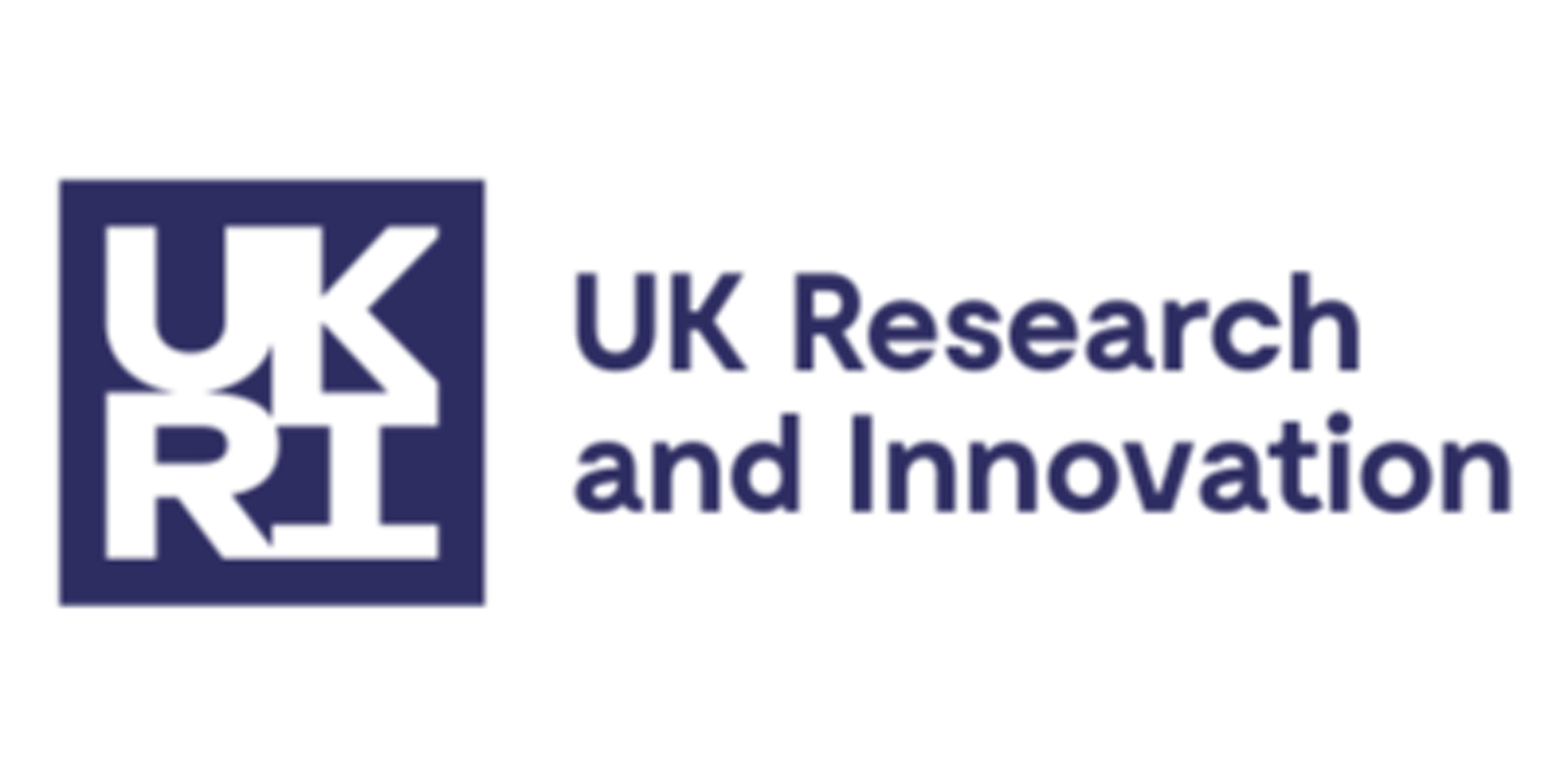 UK Research and Innovation (UKRI)