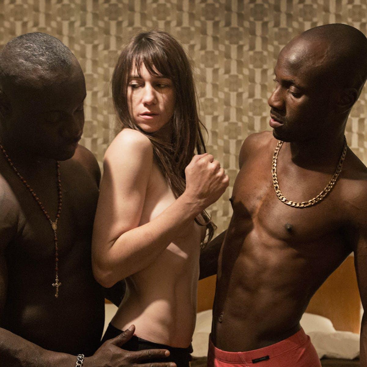 Actores Porno Españoles Bodybuilder von trier's nymphomaniac and the oddity of real sex on screen