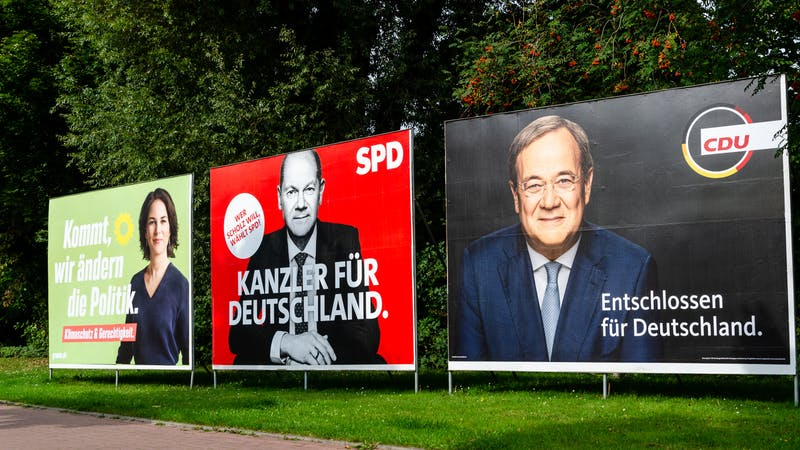 Lo que las urnas han revelado en Alemania