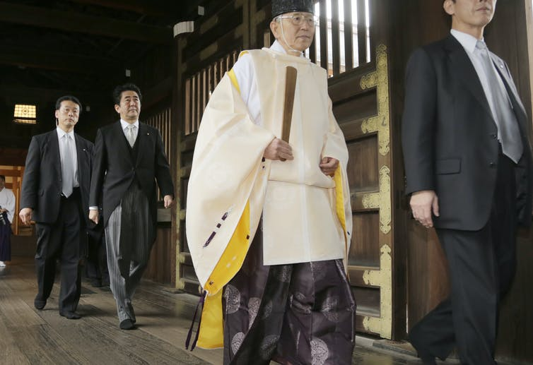 Who is the new Prime Minister of Japan Fumio Kishida?