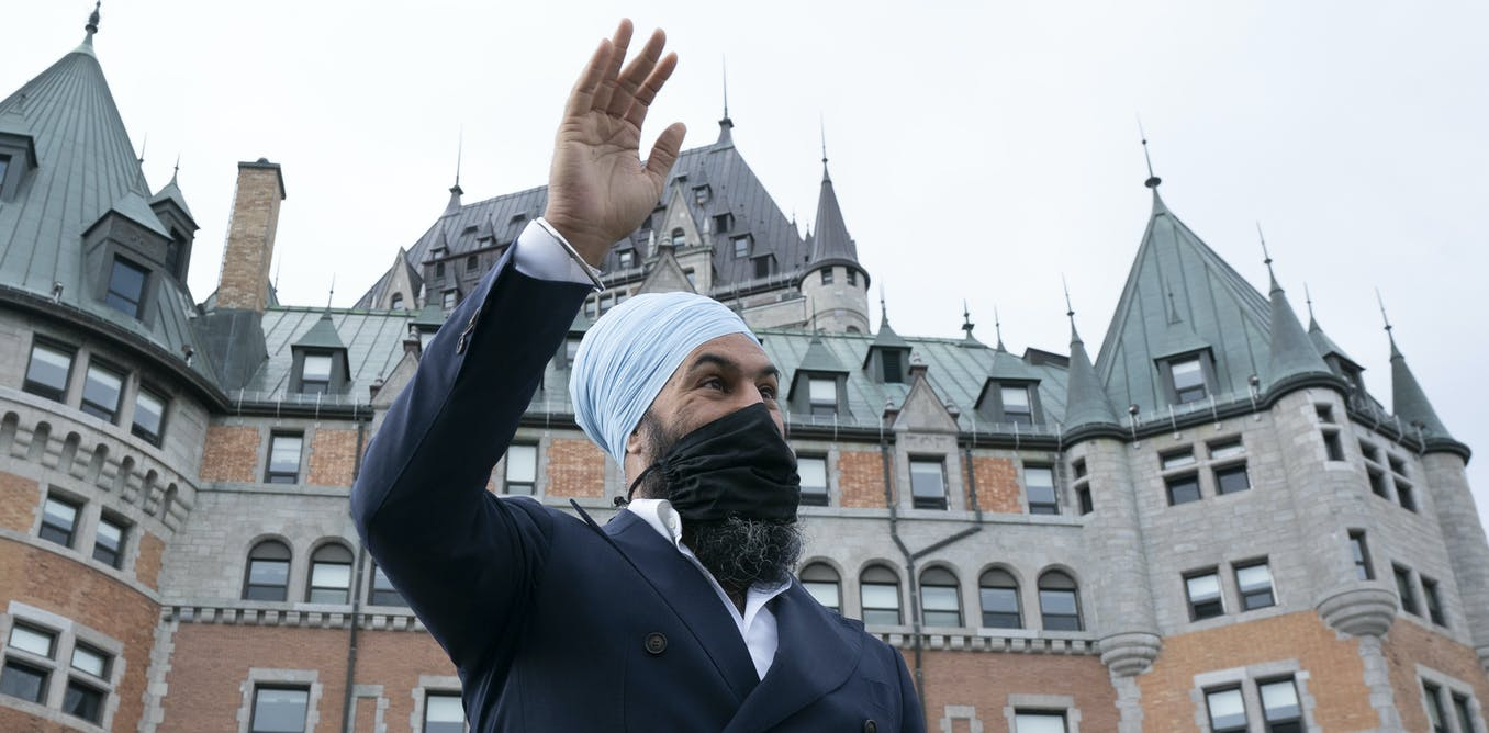 Why the NDP missed the boat in Québec during the federal election