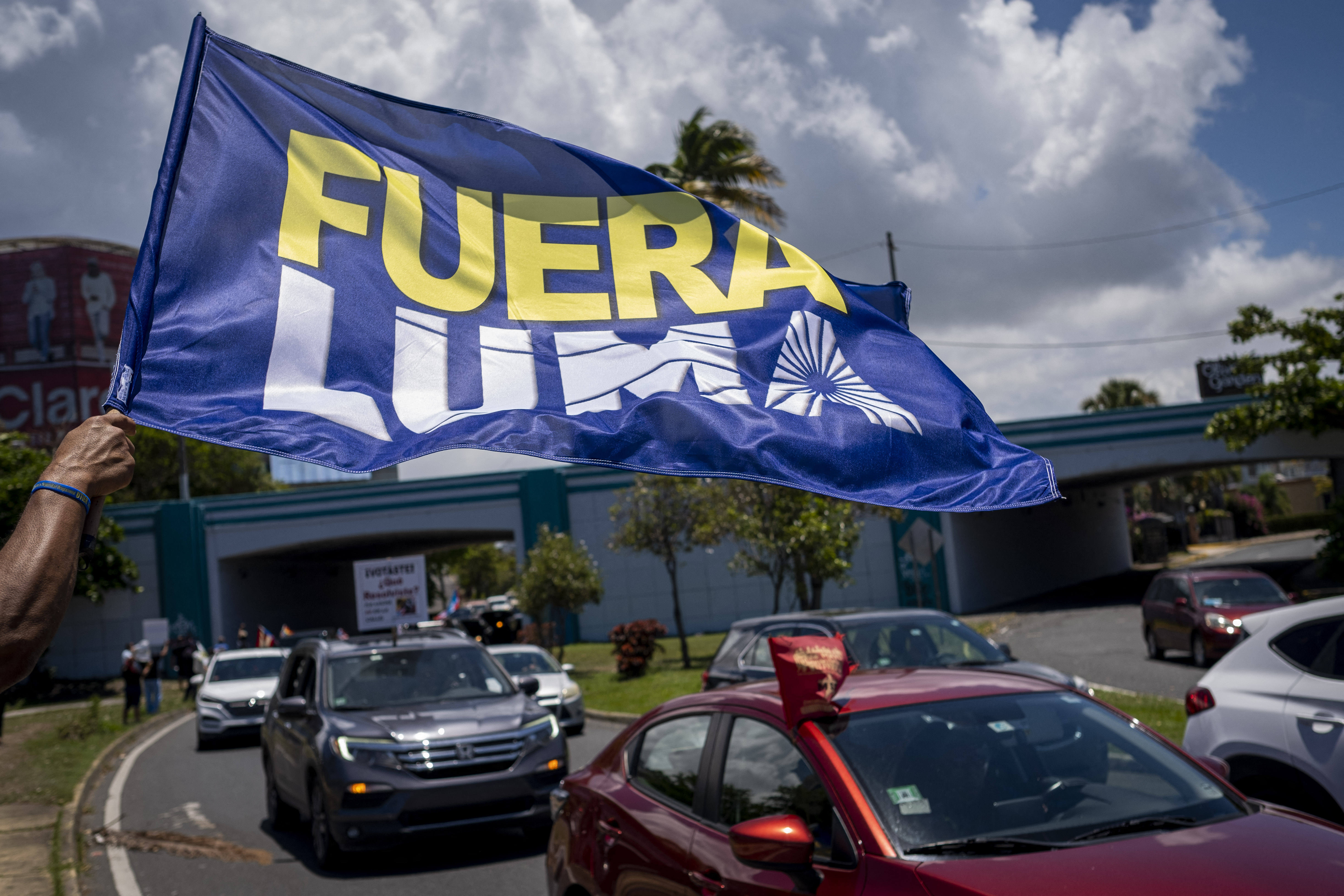 Puerto Rico Has a Once-In-A-Lifetime Chance to Build a Clean Energy Grid – but Fema Plans to Spend .4 Billion on Fossil Fuel Infrastructure Instead