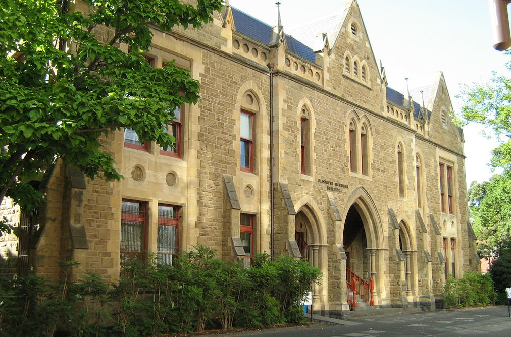 Australia Has Universities Ranked In The Top 50 World A Range Of Areas