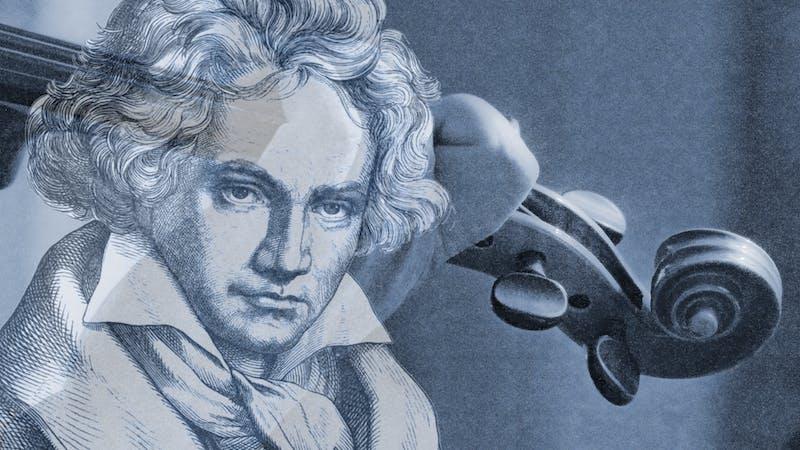 Así completamos la inacabada Décima Sinfonía de Beethoven