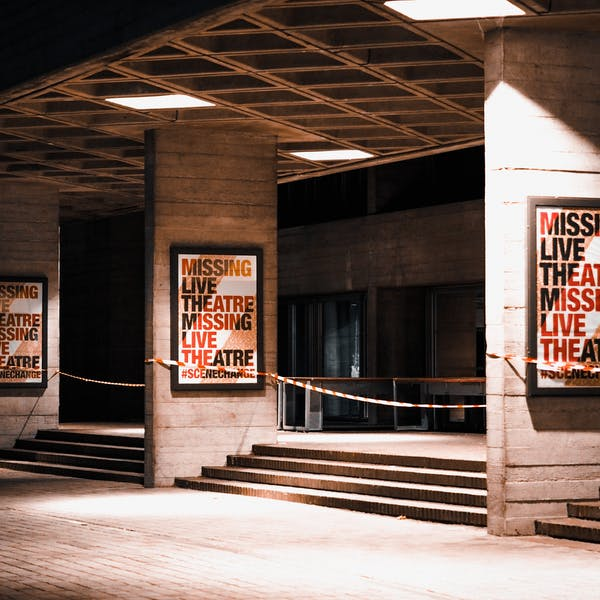 Friday essay: a world of pain – Australian theatre in crisis