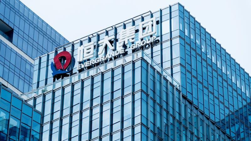 Los mercados mundiales tiemblan ante la posible quiebra de una inmobiliaria china