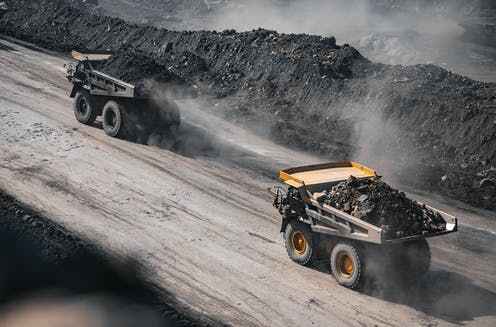 clinging to coal is bad for the economy