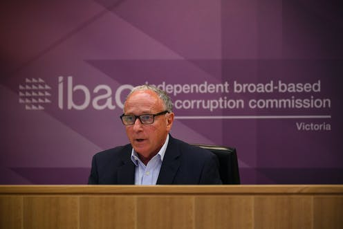 what are these anti-corruption commissions and how do they compare?