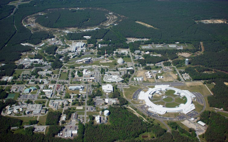 The Electron-Ion Collider: new accelerator could solve the mystery of how matter holdstogether