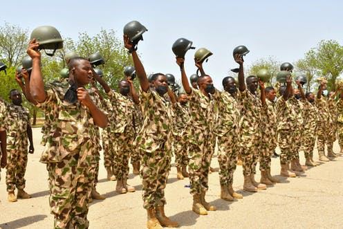 Military postings put strains on Nigerian families: here's what some told us