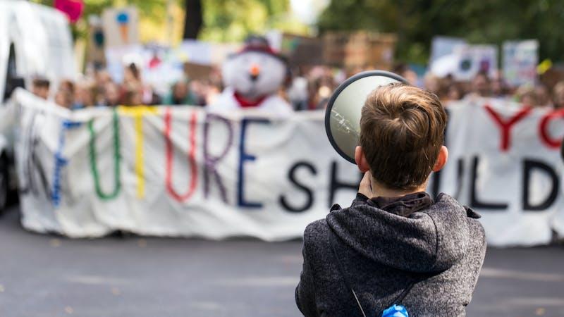 ¿Quién ha de liderar los cambios que impone la crisis climática?