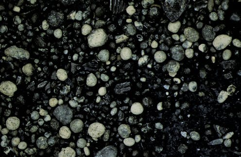 Phosphorites: mineral-rich rocks offer insight into ancient Namibian ecosystems