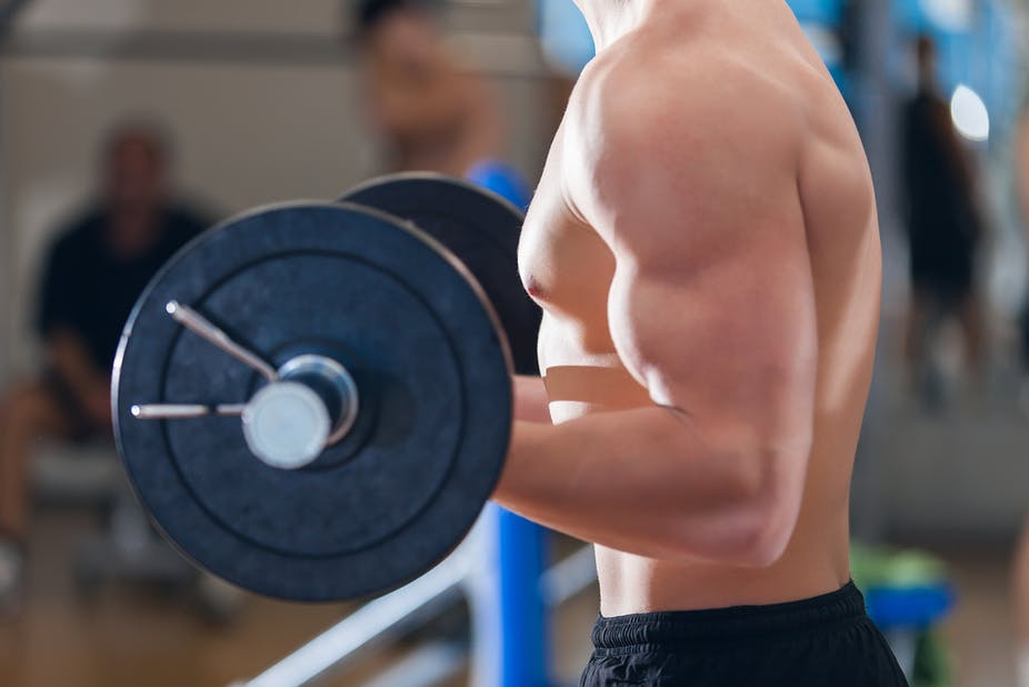 Health warning about body-sculpting drug clenbuterol