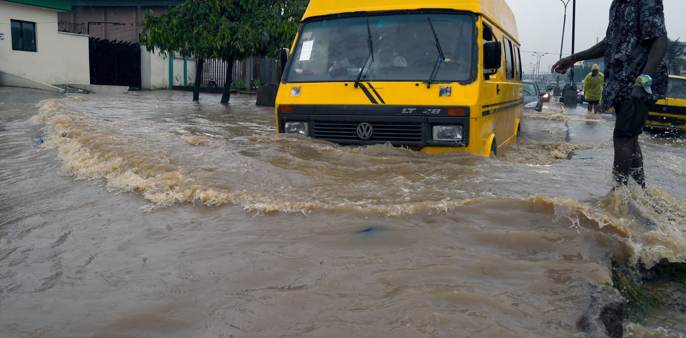Nigeria has a flooding challenge: here's why and what can be done