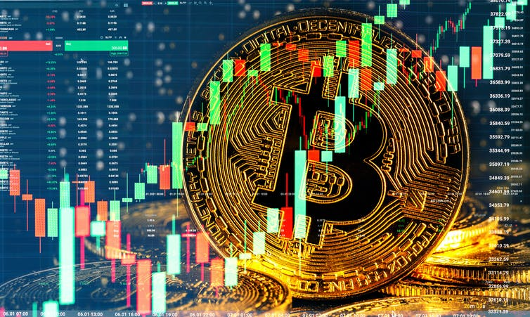 Bitcoin: why its value has rocketed onceagain