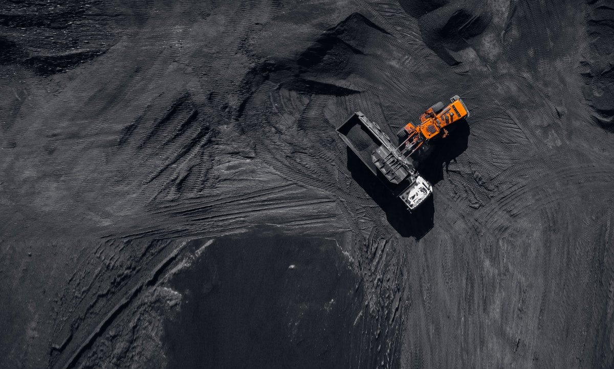 theconversation.com - John Quiggin - Between the lines, Morrison's plan has coal on the way out, with the future bright