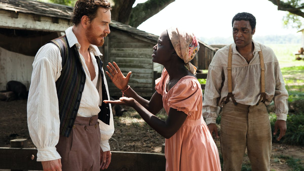 Oscar-winning 12 Years a Slave is an artistic and educational triumph