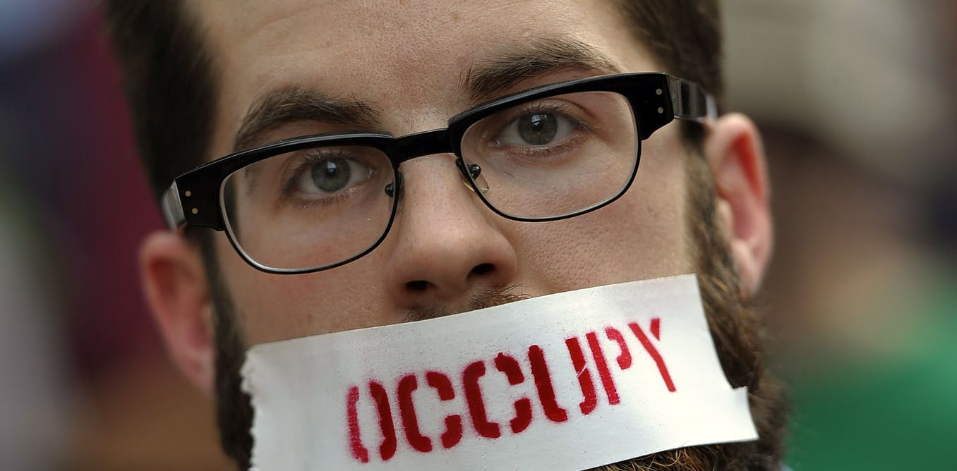 c3873699a6d Did Twitter censor Occupy Wall Street