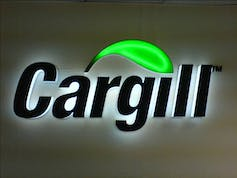 The most powerful companies you've never heard of: Cargill