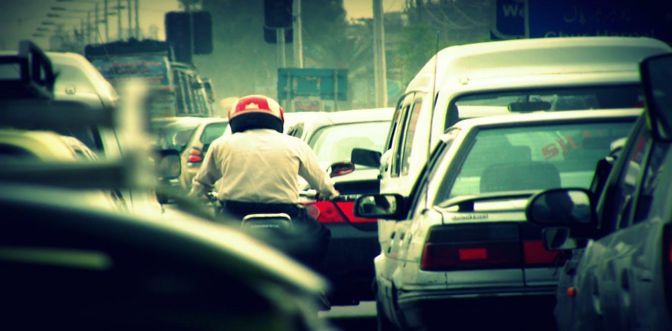 Essay on safety on roads