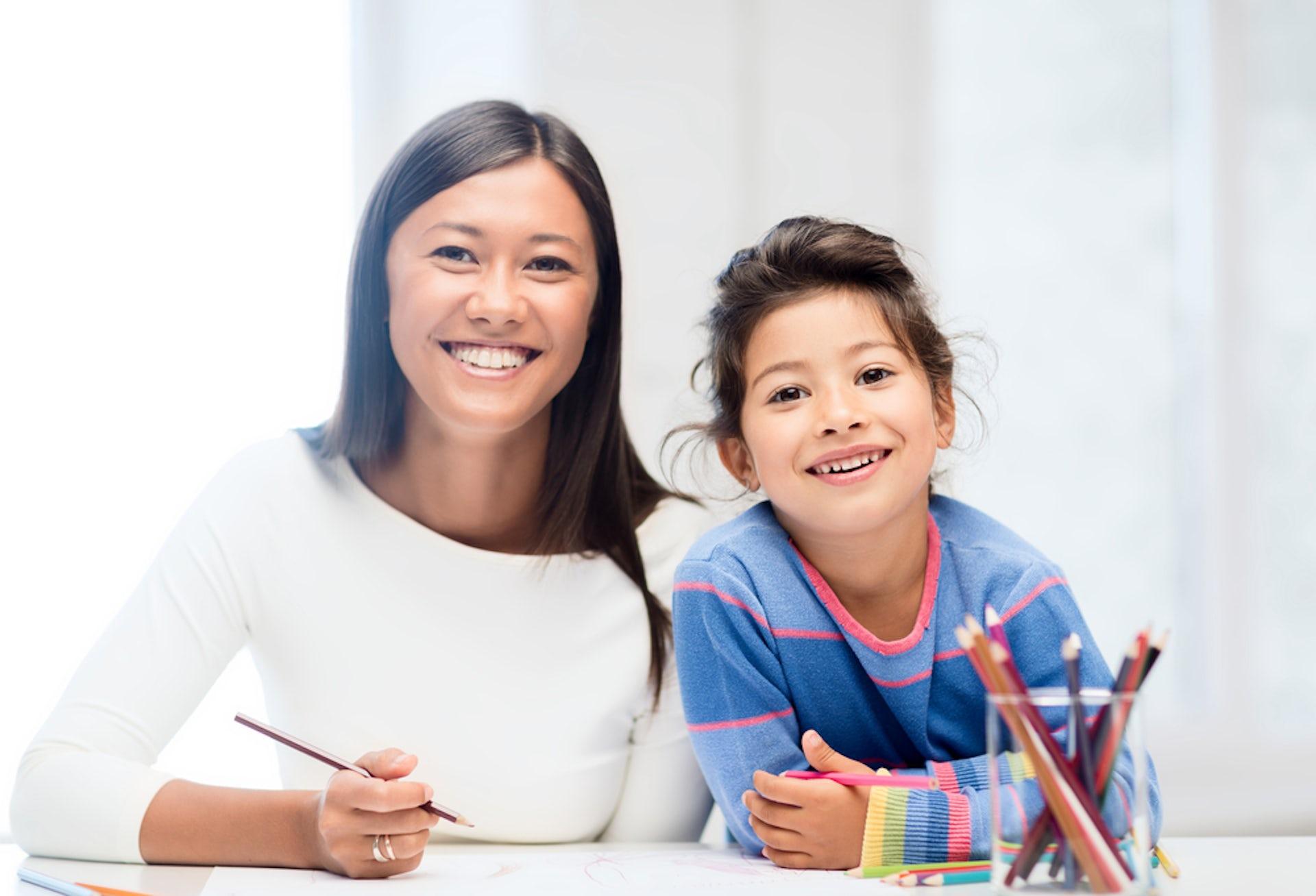 Autism at school: seven questions for parents