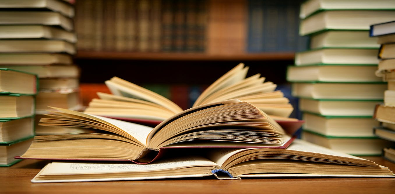The 50 great books on education