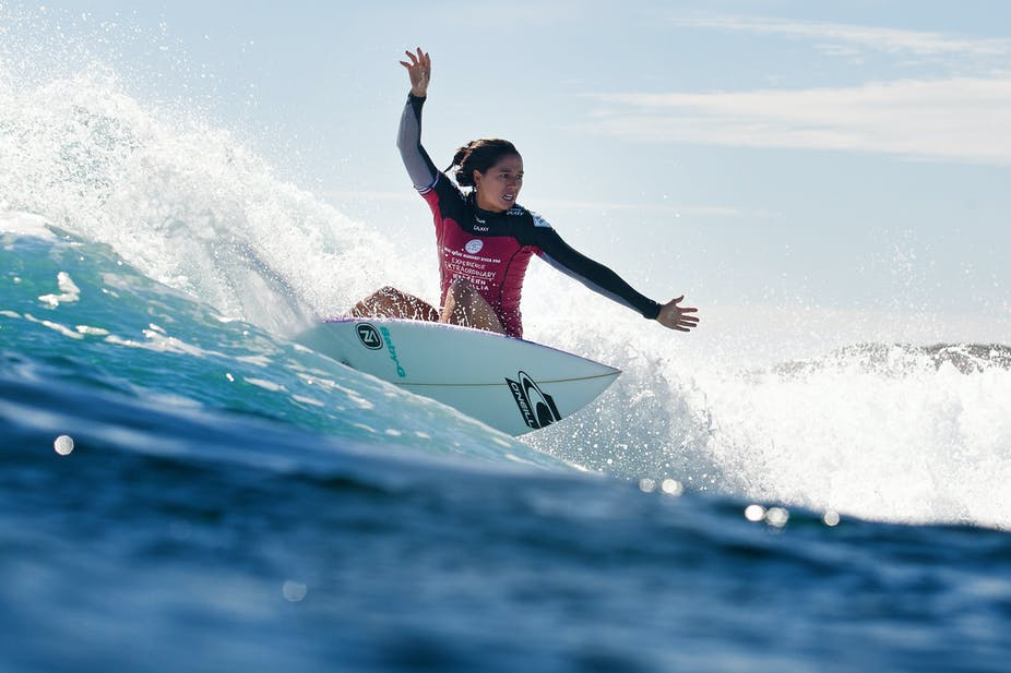 Surfboard Design Cuts Sick And It S More Diverse Than Ever