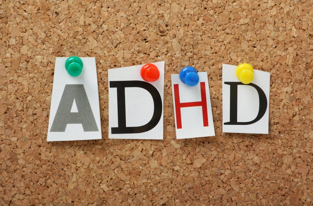 Weekly Dose: Ritalin, helpful for many with ADHD but