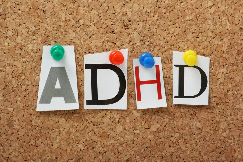 Trauma And Adhd Think And Not Or >> Adhd Is Real And Saying Otherwise Is Damaging