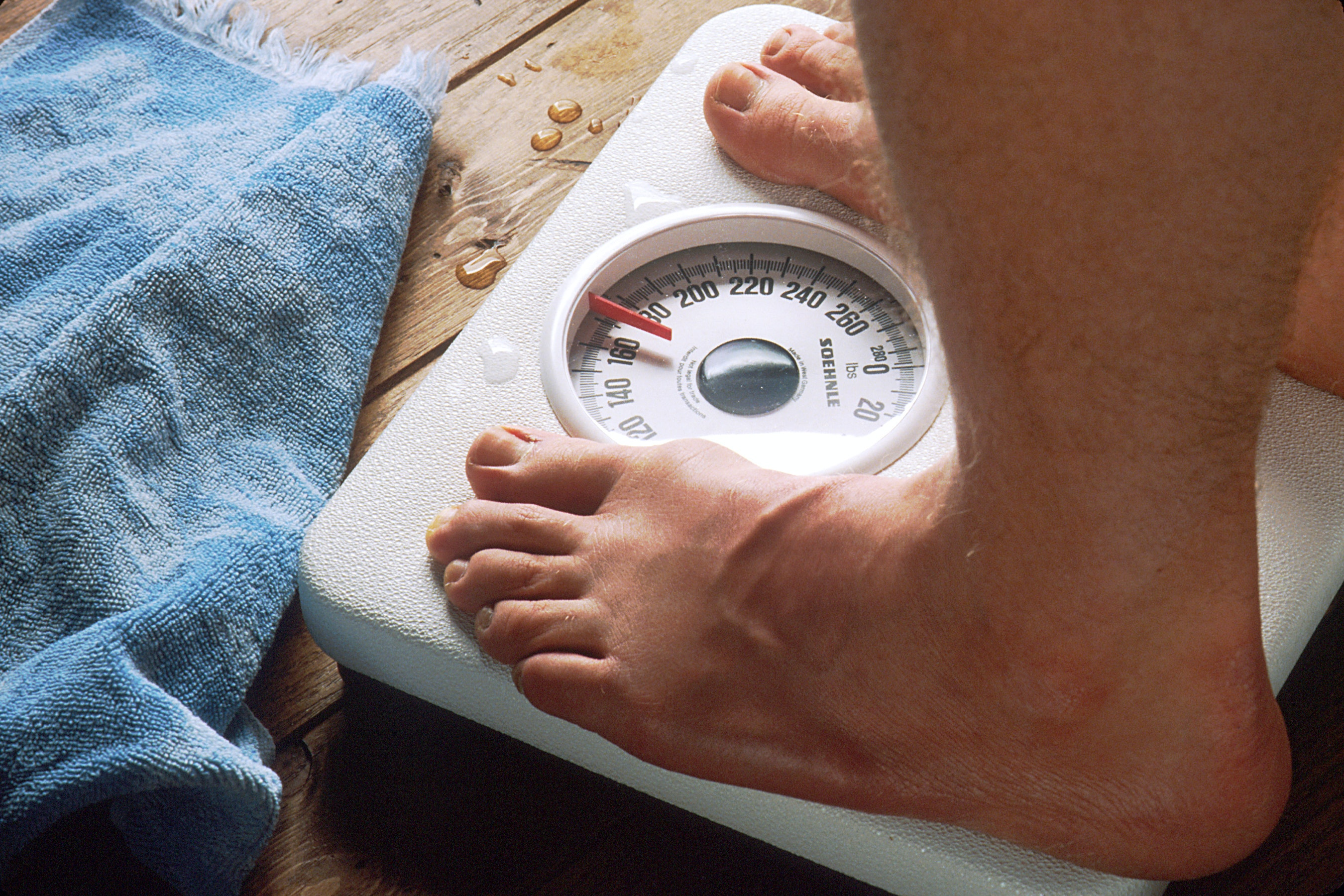 Men have eating disorders too – and often can't talk about them
