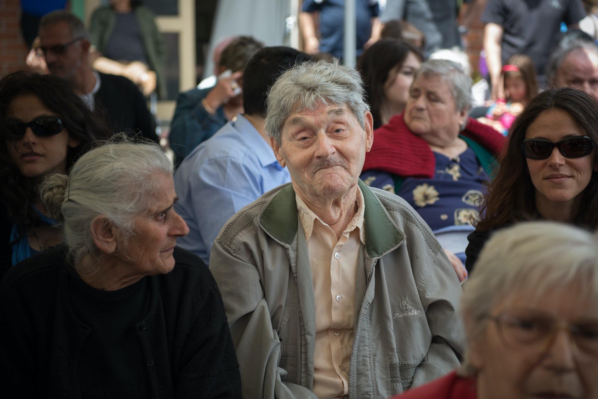 Antipsychotic drugs harm older people, let's reduce their use