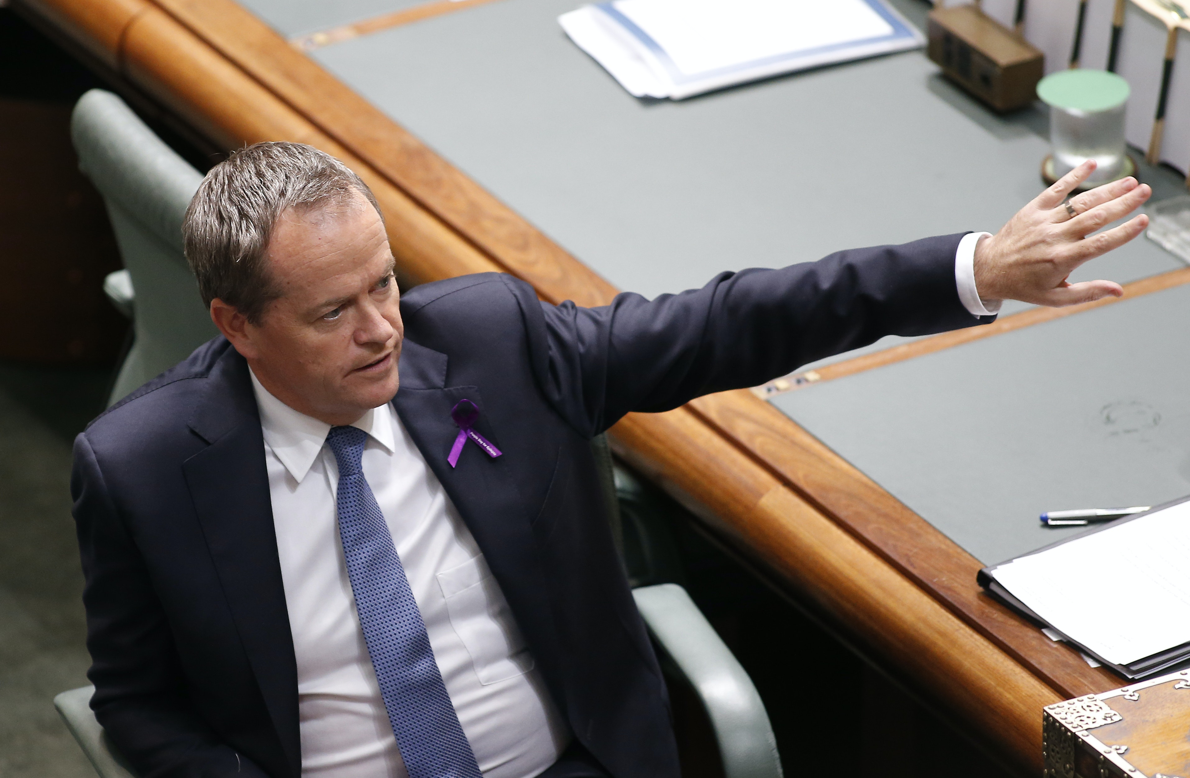 The Australian Labor Party and the pitfalls of the politics of avoidance