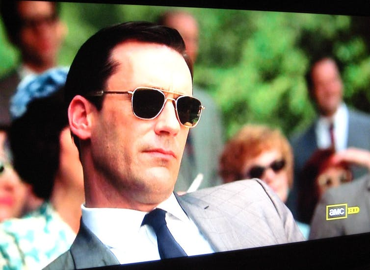 607af1c19e7 Inside the minds of Mad Men  putting Don Draper on the couch