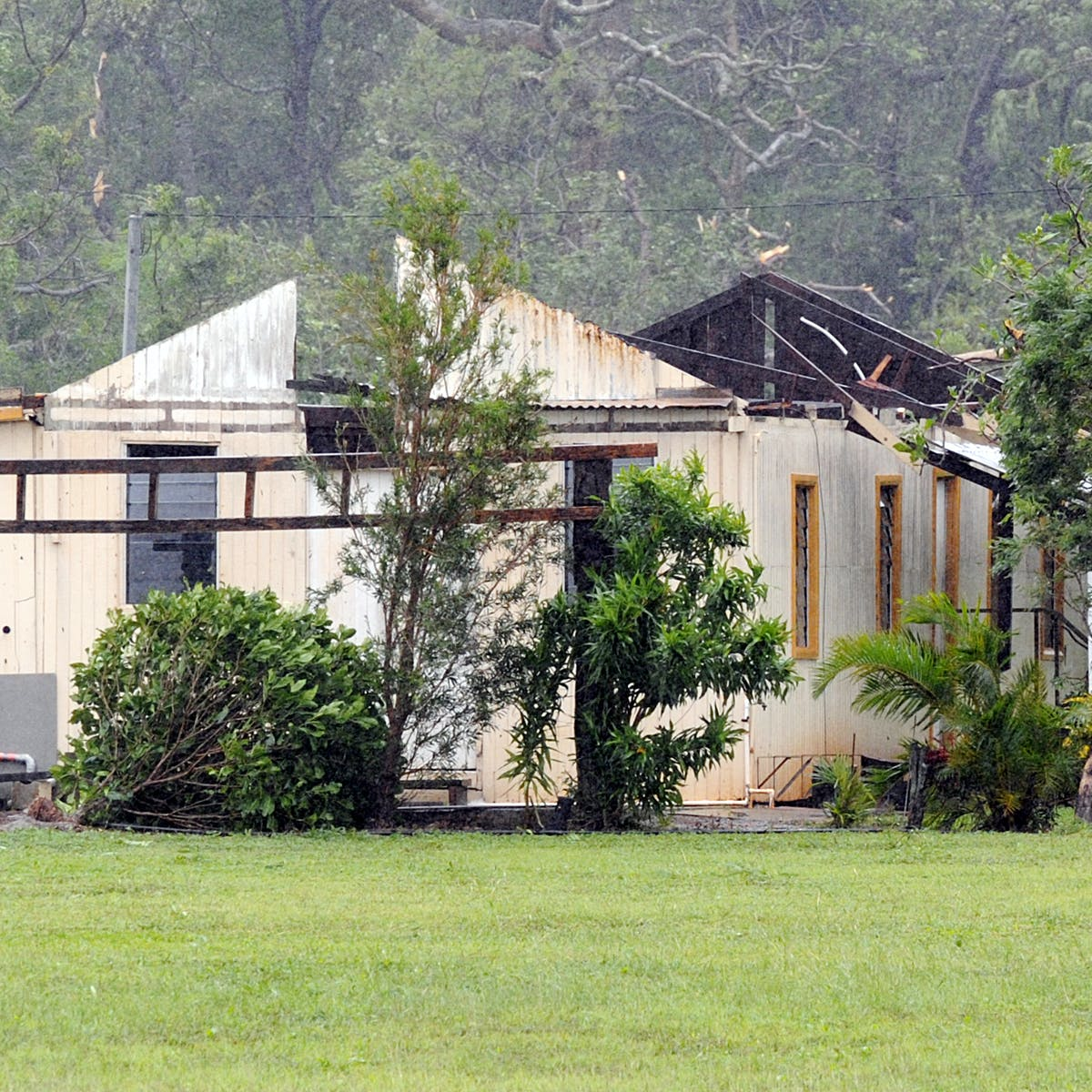 How building codes save homes from cyclones, and how they don't