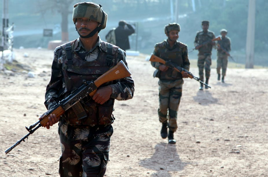 Why is India still the world's largest arms importer?