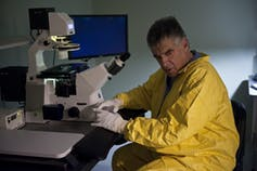 Steven Soderbergh S Contagion Sounding Alarm For The Next Pandemic