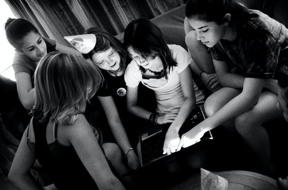 In Screenagers What To Do About Too >> Screenagers Face Troubling Addictions From An Early Age