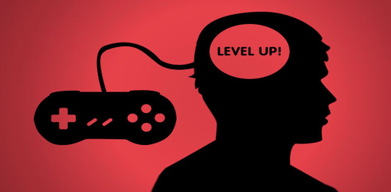 Playing Video Games Is Good For Your Brain – Here's ...
