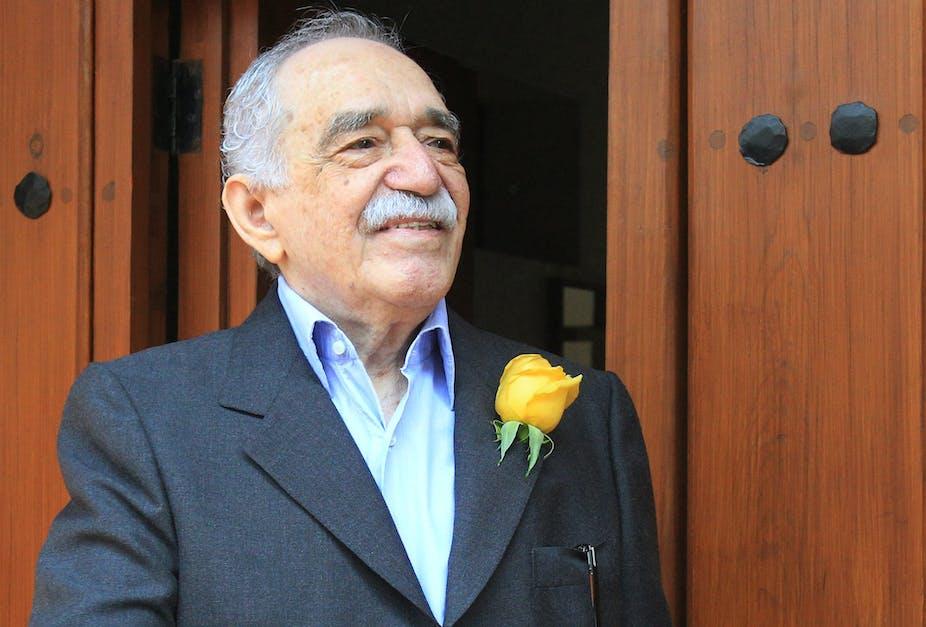 love politics and the fundamental humanity of gabriel garcía márquez